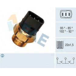 FAE 37820 Interruptor de temperatura, ventilador do radiador