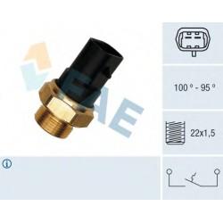 Interruptor Temperatura Ventilador Radiador FAE