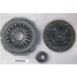 WESTLAKE WSZ022 Kit de embraiagem - WSZ022#WES