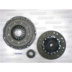 WESTLAKE WLR005 Kit de embraiagem - WLR005#WES