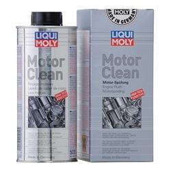 Aditivo Motor Clean LIQUI MOLY 500ml