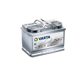 VARTA 570901076D852 S&S AGM 70Ah - E39#VAR
