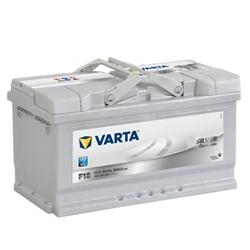 VARTA 5852000803162 SILVER DYNAMIC 85Ah - F18#VAR