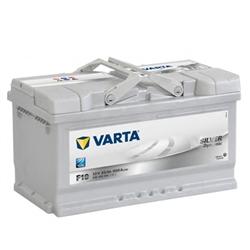 VARTA 5854000803162 SILVER DYNAMIC 85Ah - F19#VAR