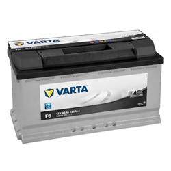 VARTA 5901220723122 BLACK DYNAMIC 90Ah - F6#VAR