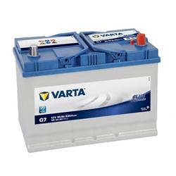 VARTA 5954040833132 BLUE 95Ah - G7#VAR