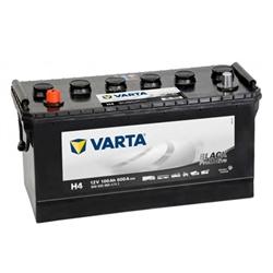 VARTA 600035060A742 PROMO BLACK 12V 100Ah - H4#VAR