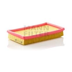 MANN-FILTER C 2345 Filtro de ar - C2345#MAN