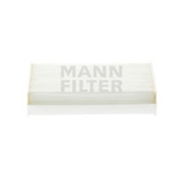 MANN-FILTER CU 17 001 Filtro, ar do habitáculo - CU17001#MAN