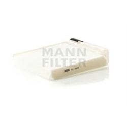 MANN-FILTER CU 1829 Filtro, ar do habitáculo - CU1829#MAN