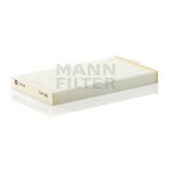 MANN-FILTER CU 15 001 Filtro, ar do habitáculo - CU15001#MAN