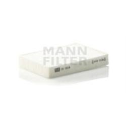 MANN-FILTER CU 1519 Filtro, ar do habitáculo - CU1519#MAN