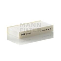 MANN-FILTER CU 1823 Filtro, ar do habitáculo - CU1823#MAN