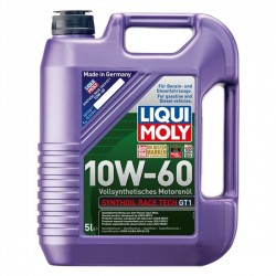 Liqui Moly Synthoil Race Tech 10W60 5L