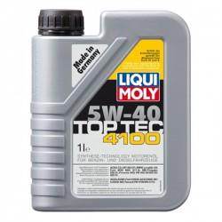Liqui Moly Top Tec 4100 5W40 1L - LM3700