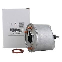 Filtro Combustivel Original Peugeot/Citroen - 9809721080#PEU