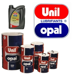 Aditivo Anti Consumo de Oleo UNI-OPAL 250ml