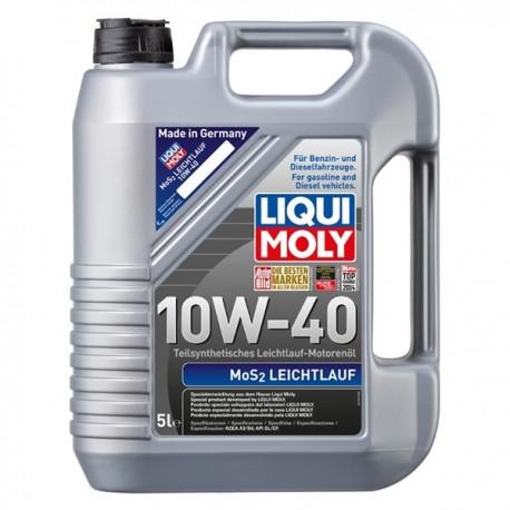 Liqui Moly MoS2 Leichtlauf 10W40 5L - LM1092