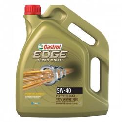Castrol EDGE Titanium FST TD 5W40 4L-4008177077128
