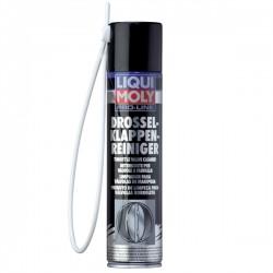 LIQUI MOLY Pro-Line Limpeza das Válvulas Gasolina - 400ML