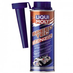 Aditivo Liqui Moly Speed Tec Gasolina 250ml - LM3720
