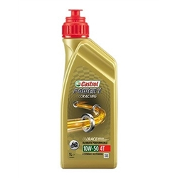 Oleo Mota Castrol Power 1 Racing 4T 10W50 1L - MO4T00033#CAS