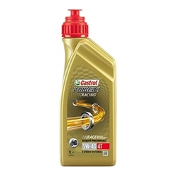 Oleo Mota Castrol Power 1 Racing 4T 5W40 1L - MO4T00063#CAS