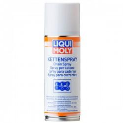 Liqui Moly Spray Lubrificação Correntes Mota 100% Sintetico
