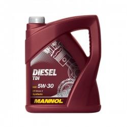 MANNOL Diesel Tdi 5W-30 - 5 Litros - MNDI50136-5