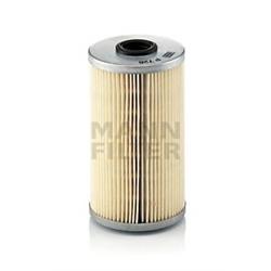 MANN-FILTER P 726 x Filtro de combustível - P726x#MNN