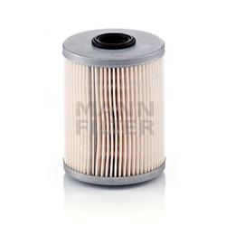 MANN-FILTER P 733/1 x Filtro de combustível - P733/1x#MNN