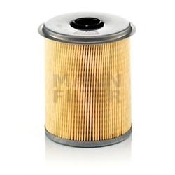 MANN-FILTER P 735 x Filtro de combustível - P735x#MNN