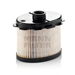 MANN-FILTER PU 1021 x Filtro de combustível - PU1021x#MNN