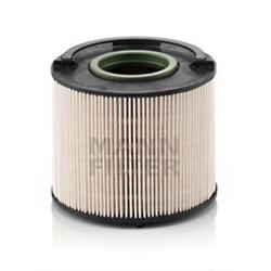 MANN-FILTER PU 1033 x Filtro de combustível - PU1033x#MNN