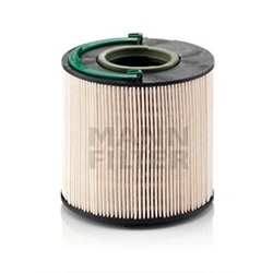 MANN-FILTER PU 1040 x Filtro de combustível - PU1040x#MNN