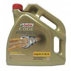 Castrol EDGE Professional VW Longlife III 5W30 4L-4008177073281