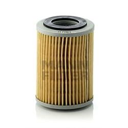 MANN-FILTER H 716/1 x Filtro de óleo - H716/1x#MNN