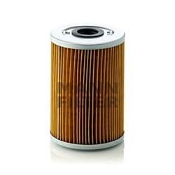 MANN-FILTER H 929 x Filtro de óleo - H929x#MNN