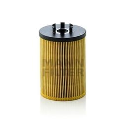 MANN-FILTER HU 715/5 x Filtro de óleo - HU715/5x#MNN