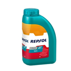 Oleo Repsol NAUTICO OUTBOARD & JET SKI 2T 1 L - RP129Y51#REP