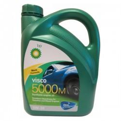 BP Visco 5000 M 5W30 4L - 8420346050262