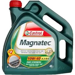 Oleo Motor Castrol Magnatec 10W-40 A3/B4 4L - C10W40/4#CAS