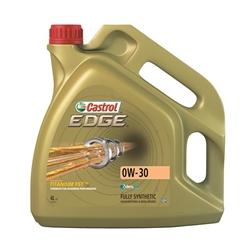 Oleo Motor Edge 0W30 FST TITANIUM 4L