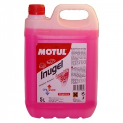 Anticongelante G12 Long-Life MOTUL 50% VW 5L - Motul103336