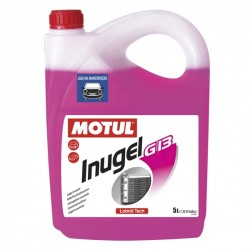 Anticongelante Motul G13 Long-Life 5L - MOTUL104377