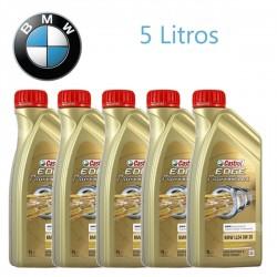 CASTROL Edge Professional BMW LL04 5W30 5L-4008177076817 x 5