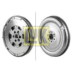 LuK 415 0111 10 Volante do motor - 415011110#LUK