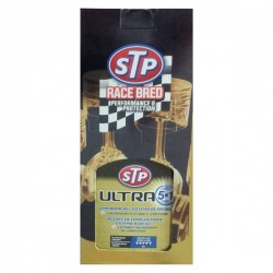 Limpeza Sistema Diesel STP Race Bred Ultra 5 em 1 - STP77400