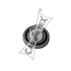 CAUTEX 480136 Bujão roscado, cárter de óleo - 480136#CTX