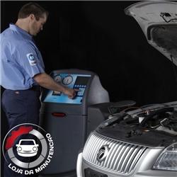 Carregamento de Ar Condicionado - Ligeiros - GLC0100